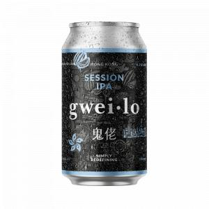 Gweilo Session Ipa Can