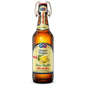 Hacker Pschorr Radler 50cl