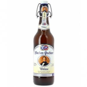 Hacker-Pschorr Weisse 50cl
