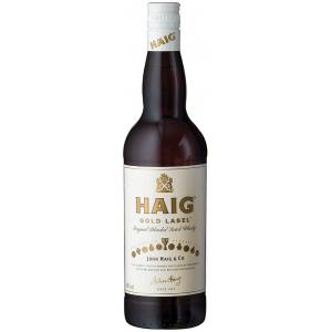 Haig Gold Label 1L