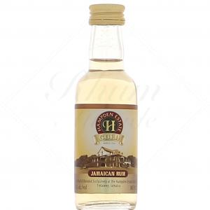 Hampden Estate Gold Mignonnette de 50ml