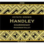 Handley Anderson Valley Chardonnay 2006