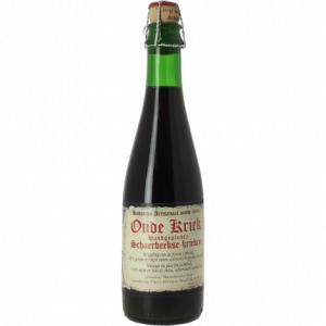 Hanssens Artisanaal Oude Kriek 375ml
