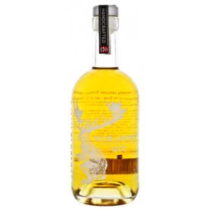 Harahorn Cask Aged Gin 50cl