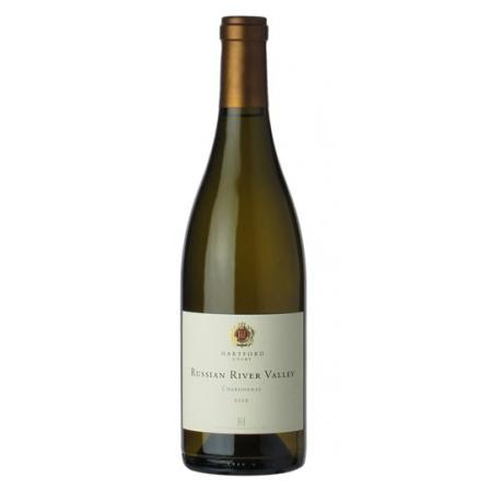 Hartford Court Family Wines Russian River Chardonnay 2010