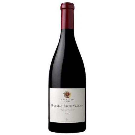Hartford Court Family Wines Russian River Pinot Noir 2013