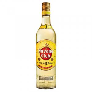 Havana Club 3 Years 1L