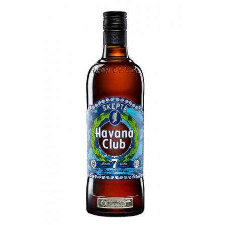 Havana Club 7 Anos Skepta Edition