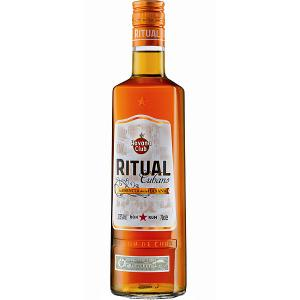 Havana Club Ritual Irrellenable