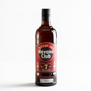 Havana Club X Kelvyn Colt Limited Edition