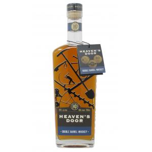 Heaven's Door Double Barrel 100 Proof