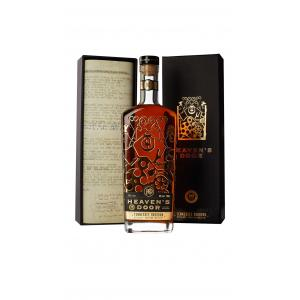 Heaven's Door Heaven's Door 10 Ans 75cl
