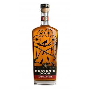 Heaven's Door Heaven's Door 90 Proof 75cl