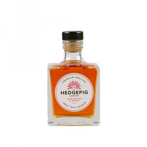 Hedgepig Wild Bullace & Quince Gin Liqueur 200ml