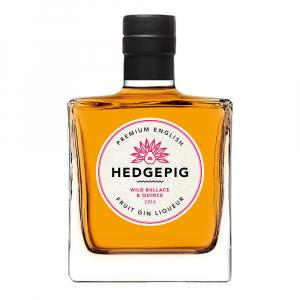 Hedgepig Wild Bullace & Quince Gin Liqueur 50cl