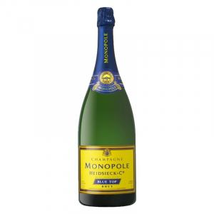 Heidsieck & Co. Monopole Blue Top Brut