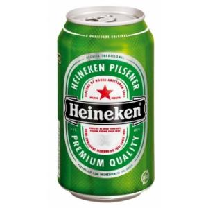 Heineken Lattina