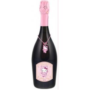 Hello Kitty Brut Rosè
