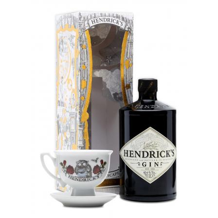 Hendrick's Dreamscapes Tea Cup Set 1L