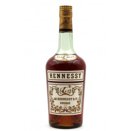Hennessy Année 60-70s