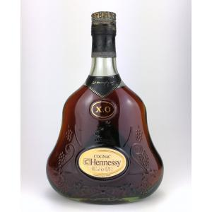 Hennessy Cognac XO Vieille Bouteille