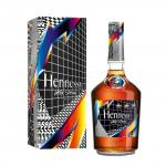 Hennessy V.S. Cognac Limited Edition By Felipe Pantone