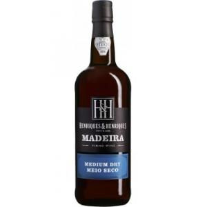 Henriques and Henriques 3 Year Old Medium Dry
