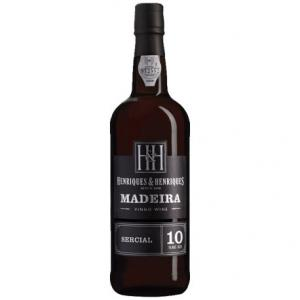 Henriques Henriques Sercial 10 Years Madeira