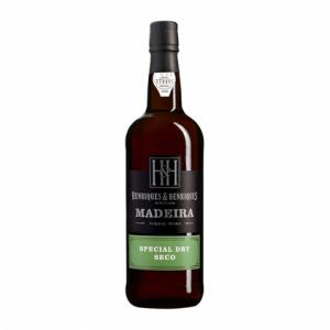 Henriques Henriques Special Dry 3 Years Madeira