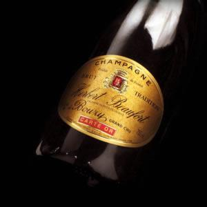 Herbert Beaufort Grand Cru Tradition Carte D'Or