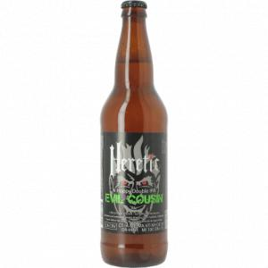 Heretic Evil Cousin 66cl