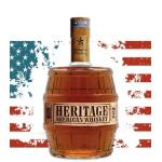 Heritage American Whiskey