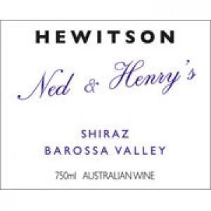 Hewitson Ned and Henrys Shiraz 2006