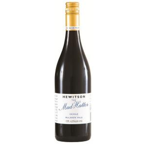 Hewitson The Mad Hatter Shiraz McLaren Vale 2013