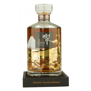 Hibiki 21 Ans Mount Fuji Limited Special Edition