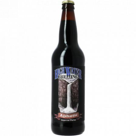 High Water Aphotic Imperial Porter 65cl