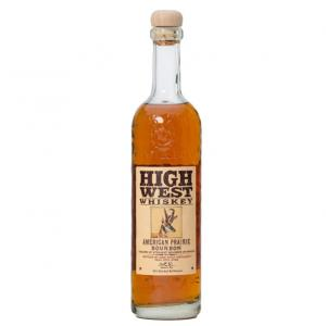 High West American Prairie Reseserve