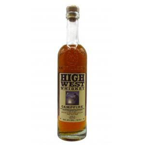 High West Campfire 5 Year old