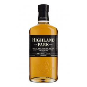 Highland Park 10 Years Ambassador's Choice