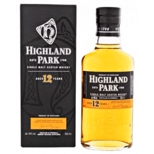 Highland Park 12 Years 350ml