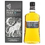 Highland Park 14 Ans Loyalty Of The Wolf 1L