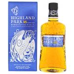 Highland Park 16 Años Wings Of The Eagle