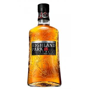 Highland Park 18 Años Single Malt Viking Pride