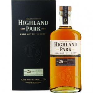 Highland Park 25 Years