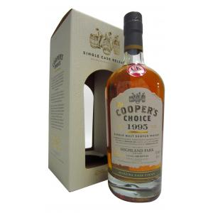 Highland Park Coopers Choice Single Cask 20 Year old 1995