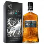 Highland Park Loyalty Of The Wolf 14 Años Estuche 1L