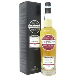 Highland Park Montgomerie's Single Cask 21 Year old 1994