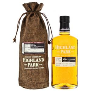 Highland Park Series Runa 25th Anniversary