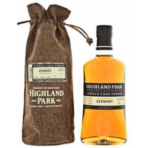 Highland Park Single Cask Series Cask No 4439 2003 2018