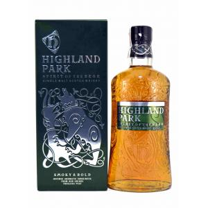 Highland Park Spirit Of The Bear 1L